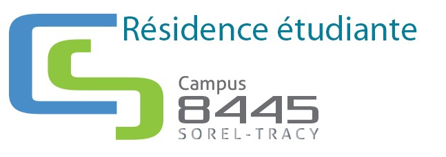 logo résidence étudiante sorel-tracy